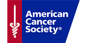 American Cancer Society text logo