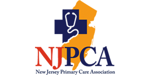 New Jersey Primary Care Association text logo