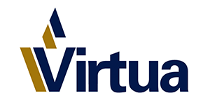 Virtua Health System text logo