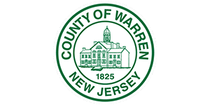 Warren County Health Department logo with seal