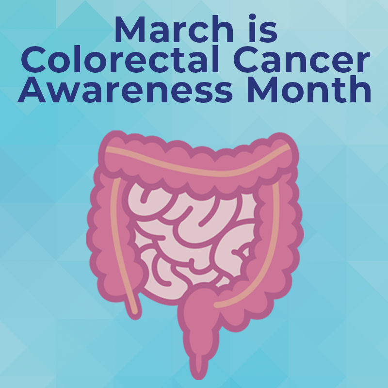 colorectal cancer resource center banner